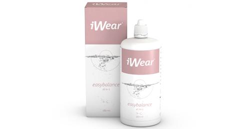 iwear contact cleaner easybalance