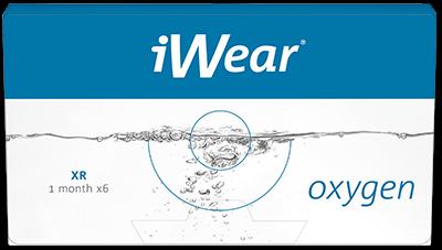 oxygen lenses oxygen xr